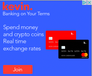 Kevin Card Banner Ad